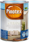 Pinotex Interior / Пинотекс Интериор антисептик для дерева на водной основе