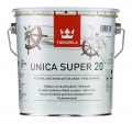 Tikkurila Unica Super 20 / Тиккурила Уника Супер яхтный лак полуматовый